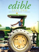 Edible East End Magazine 8/1/2016