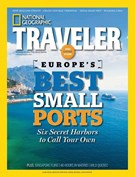 National Geographic Traveler Magazine 2/1/2013