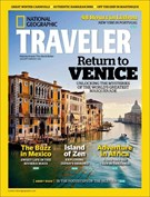 National Geographic Traveler Magazine 1/1/2012