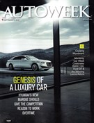 Autoweek Magazine 9/5/2016