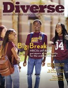 Diverse Magazine 8/11/2016