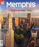 Memphis Magazine 8/1/2016