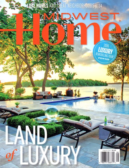 Midwest Home Cover - 8/1/2016