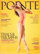 Pointe Magazine 8/1/2016
