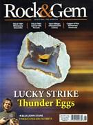 Rock and Gem Magazine 8/1/2016