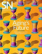 Science News Magazine 7/23/2016