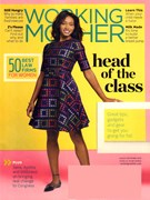 Working Mother Magazine 8/1/2016