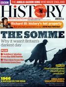 BBC History Magazine 7/1/2016