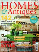 Homes and Antiques 7/1/2016