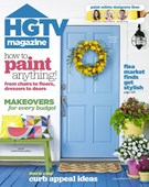 HGTV Magazine 6/1/2016