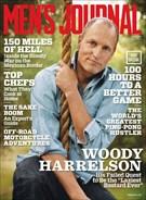 Men's Journal Magazine 4/1/2012