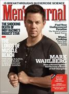 Men's Journal Magazine 2/1/2012