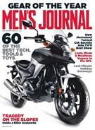 Men's Journal Magazine 1/1/2013