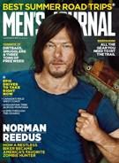 Men's Journal Magazine 7/1/2016