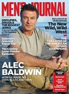 Men's Journal Magazine 7/1/2012