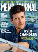 Men's Journal Magazine 6/1/2016