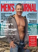 Men's Journal Magazine 6/1/2012