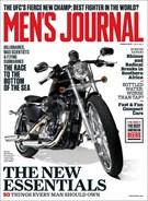 Men's Journal Magazine 3/1/2012