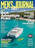 Men's Journal Magazine 5/1/2013