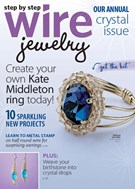 Step By Step Wire Jewelry Magazine 10/1/2016