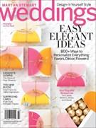 Martha Stewart Weddings 6/1/2013