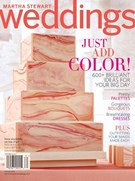 Martha Stewart Weddings 3/1/2013