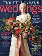Martha Stewart Weddings 9/1/2016