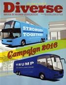 Diverse Magazine 9/8/2016