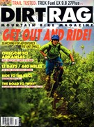 Dirt Rag Magazine 8/15/2016