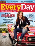 Every Day Rachael Ray Magazine 7/1/2015