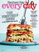 Every Day Rachael Ray Magazine 6/1/2016