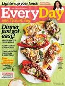 Every Day Rachael Ray Magazine 9/1/2015