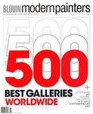 Modern Painters Magazine 8/1/2016