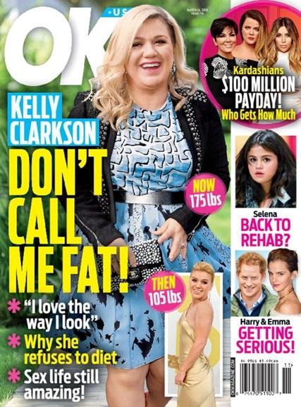 Ok! Cover - 3/16/2015