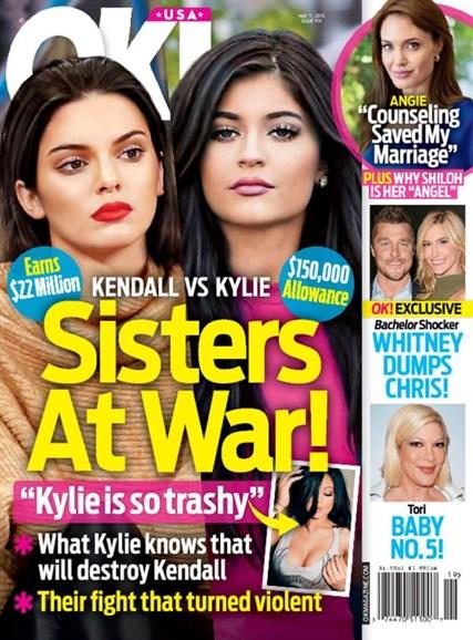 Ok! Cover - 5/11/2015