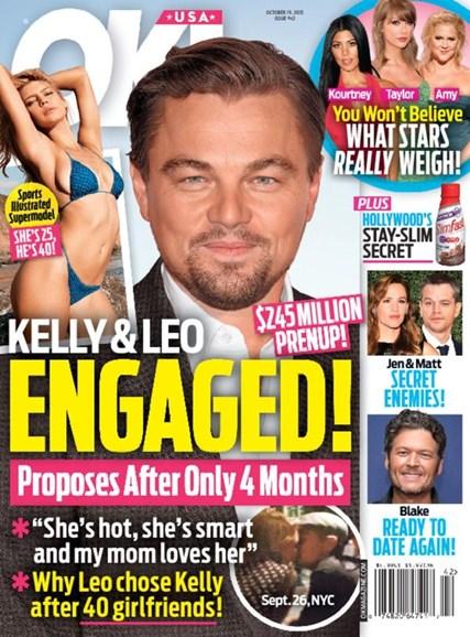 Ok! Cover - 10/19/2015