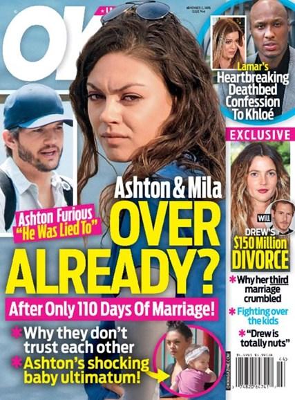 Ok! Cover - 11/2/2015