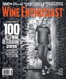 Wine Enthusiast Magazine 8/1/2016