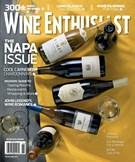 Wine Enthusiast Magazine 6/1/2016