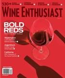Wine Enthusiast Magazine 3/1/2016
