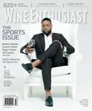 Wine Enthusiast Magazine 5/1/2016