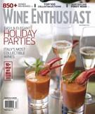 Wine Enthusiast Magazine 12/1/2015