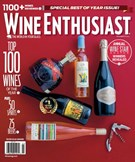 Wine Enthusiast Magazine 1/1/2015