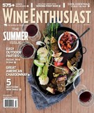 Wine Enthusiast Magazine 7/1/2015