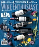 Wine Enthusiast Magazine 6/1/2015