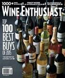Wine Enthusiast Magazine 11/1/2015