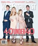 Wine Enthusiast Magazine 10/1/2015