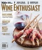 Wine Enthusiast Magazine 9/1/2015