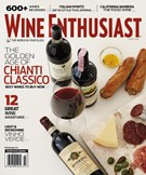 Wine Enthusiast Magazine 4/1/2014
