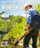 Wine Enthusiast Magazine 6/1/2014